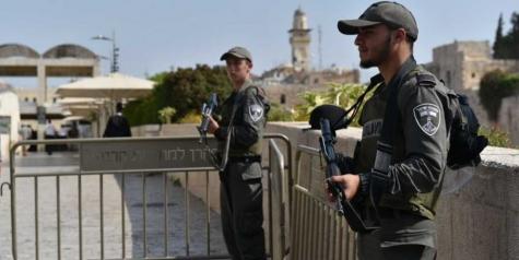 Три человека стали жертвами столкновений вИерусалиме