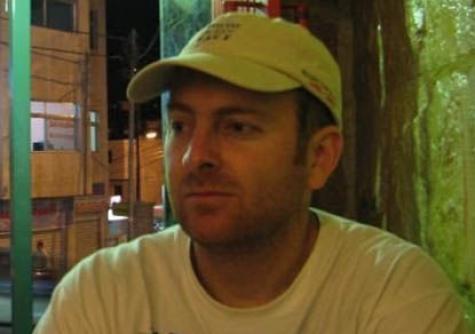 Блогер Лапшин вылетел изБаку вИзраиль