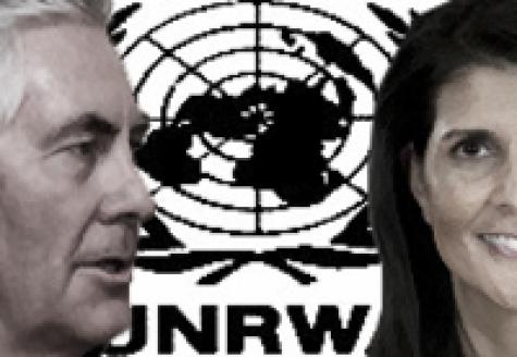 США отказались выдать Палестине помощь на $65 млн