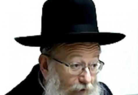 Коалиционный кризис вИзраиле: Лицман подал вотставку споста министра здравоохранения