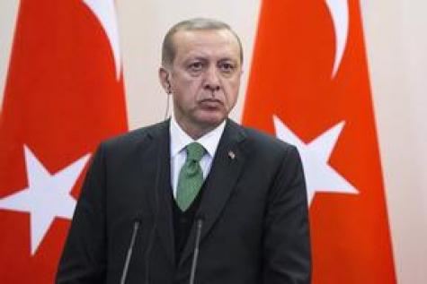 МИД Израиля вызвал посла Турции после слов Эрдогана обИерусалиме