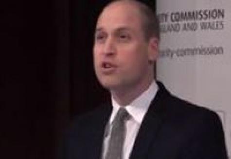 Принц Уильямс готовится кисторическому визиту вИзраиль
