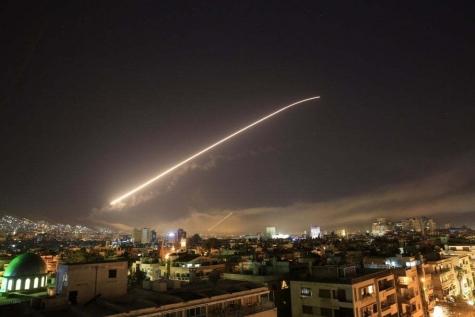 Башар Асад похвалил Российскую Федерацию заневмешательство вдела Сирии